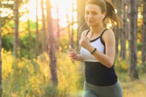 運動をしないと肝臓に脂肪が蓄積する