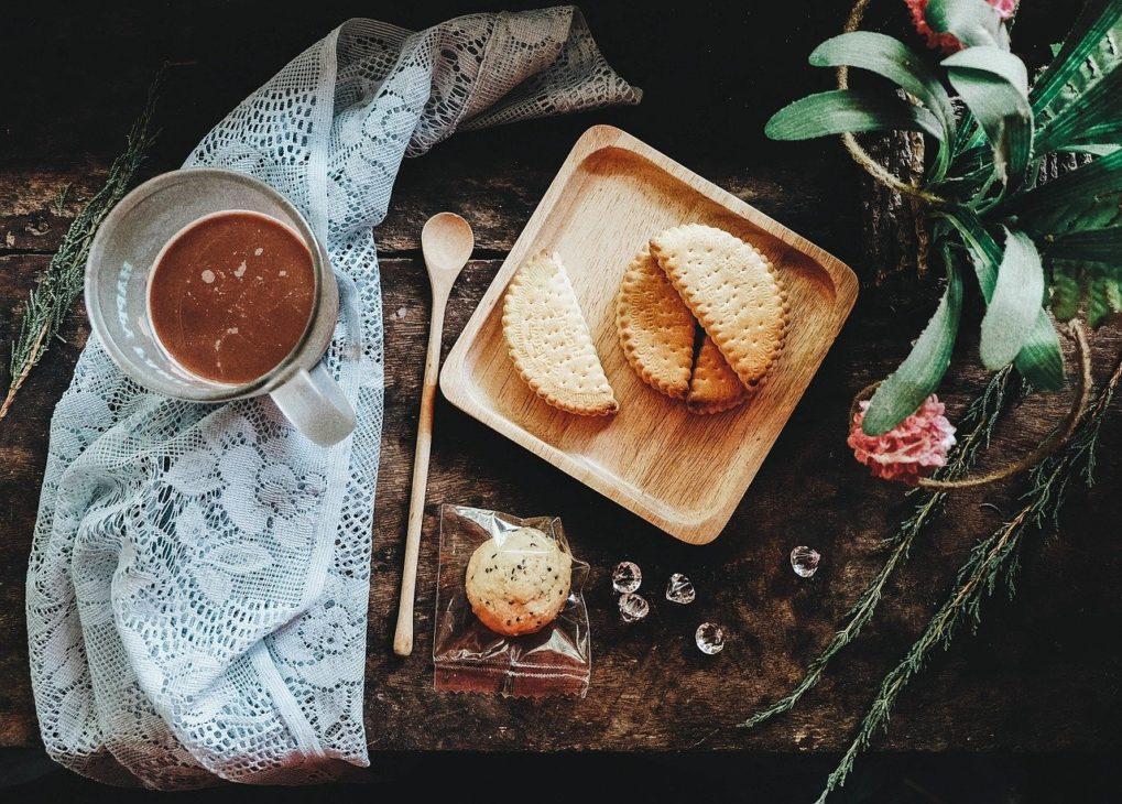 痩せるための間食のルールと賢い間食メニュー